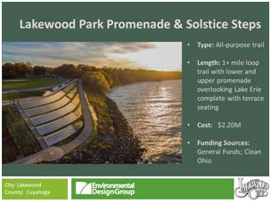 Lakewood Park EDG example